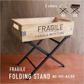 植物台に 植え替えの作業台にも ヴィンテージ木箱をアレンジしたイメージの木製品シリーズ