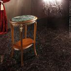 送料無料 ヴェローナクラシック 大理石フリーテーブル イタリア 家具 ヨーロピアン アンティーク風