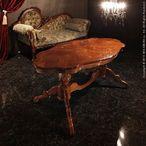 送料無料 ヴェローナクラシック リビングテーブル 幅140cm
