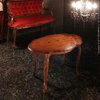 送料無料 ヴェローナクラシック コーヒーテーブル 幅78cm