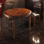 送料無料 ヴェローナクラシック ダイニングテーブル 幅110cm